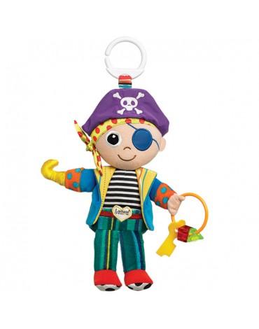 Pete el Pirata Lamaze