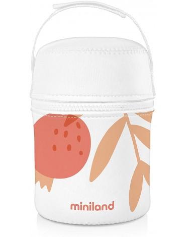 Termo Sólidos Mediterranean 600ml de Miniland