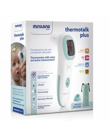 Termómetro Thermotalk Plus de Miniland