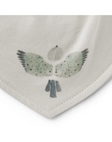 Secababitas Watercolor Wings de Elodie Details