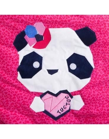 Saco Silla Canvas Dream Pink de Tuc Tuc