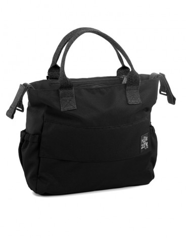 Mochila Away Pack Black de Jané
