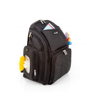 Mochila Back Pack de Safety