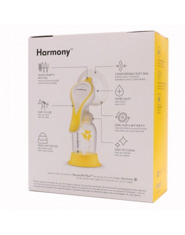 Sacaleches Manual Harmony Flex Medela