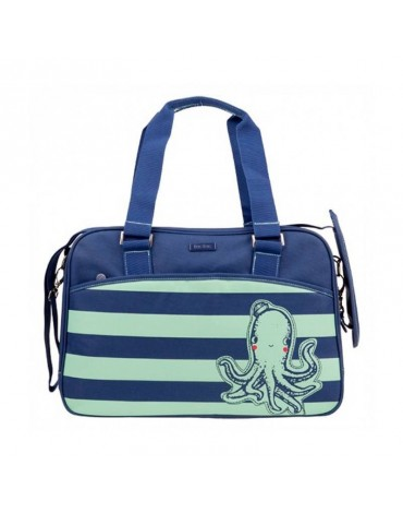 Bolso Maternal Sailor de Tuc Tuc