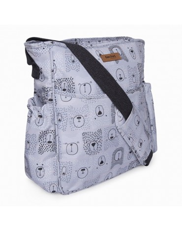 Bolso Silla Weekend Bears de Tuc Tuc