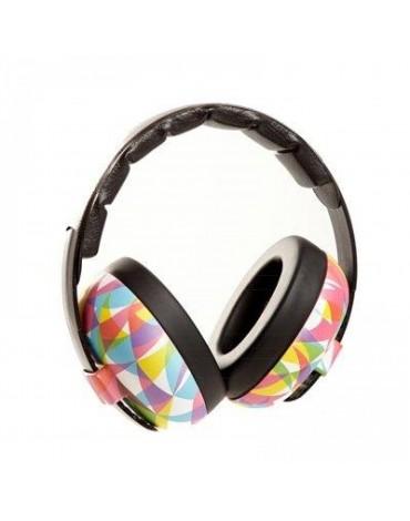 Auriculares Antiruído Banz de Btbox