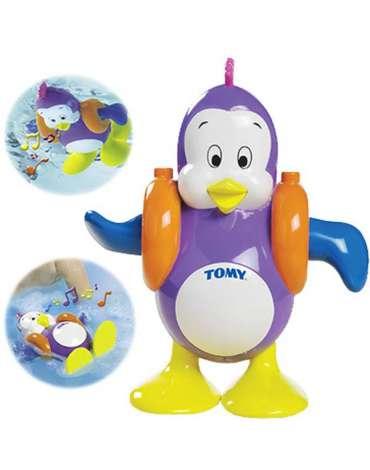 Pepito el Pingüino de Tomy
