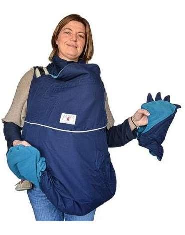 Cobertor Portabebé MaM Winter