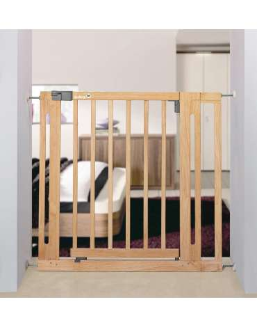 Extension Easy Close Wood de Safety