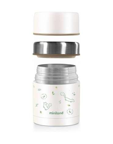 Termo Sólidos de 600 ml de Miniland