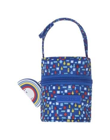 Portachupetes Enjoy&Dream Azul de Tuc Tuc