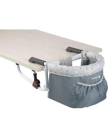 Trona Mesa Warm Grey Safety