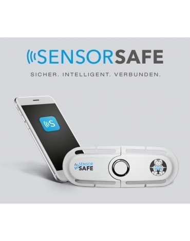 Sensor Safe Cybex