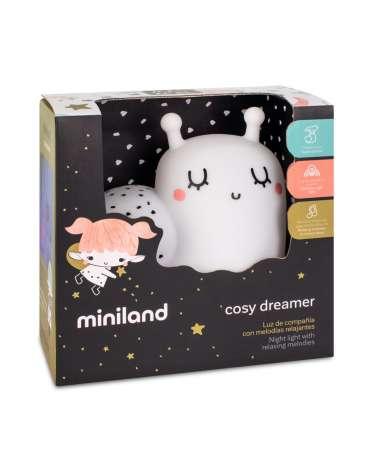 Luz de Compañía Cosy Dreamer Miniland