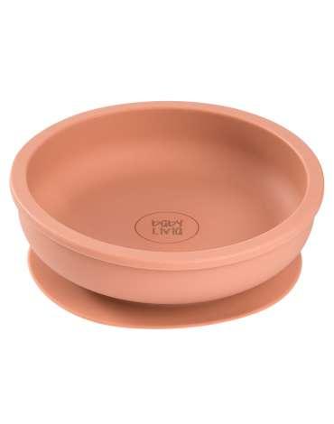 Bowl de Silicona Baby Livia