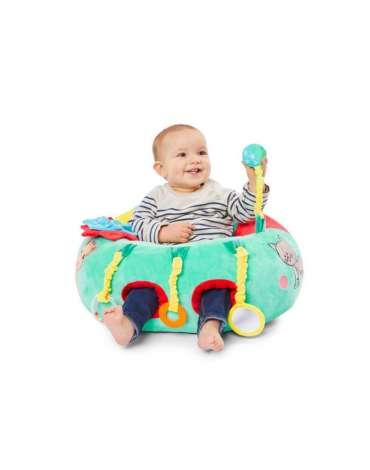 Baby Seat&Play de Sophie La Girafe