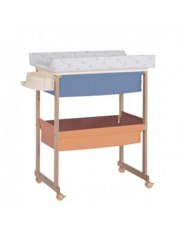 Bañera cestos Colors Micuna