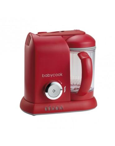 Robot de cocina Babycook Solo Beaba