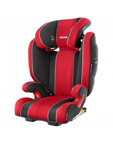 Silla de auto Monza Nova 2 Seatfix Recaro