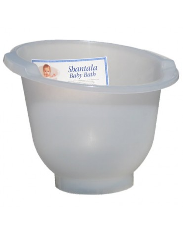 Bañera cubo Shantalla