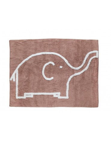 Alfombra Elefante Aratextil