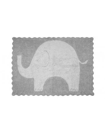 Alfombra Elefantito Aratextil