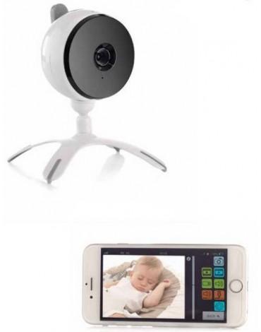 Vigilabebé Sincro Baby Wi-Fi Cam Jané