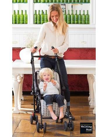 Colchoneta silla Walkie Walking Mum