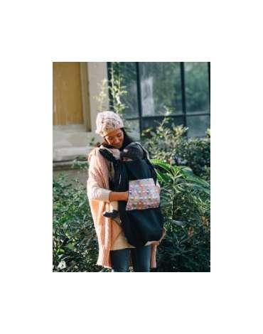 Manta cobertor My Cover's Buhos My Bags