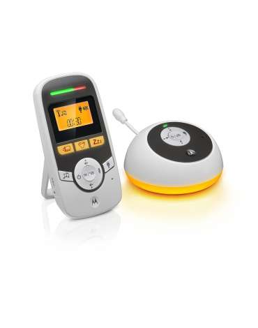 Vigilabebés MBP161 Timer Motorola