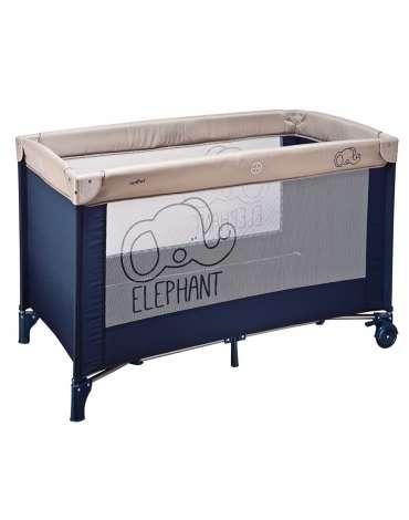 Cuna de viaje Elephant Olmitos