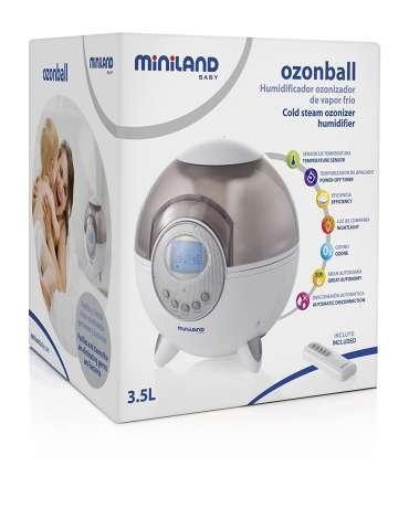 Humidificador Ozonball Miniland