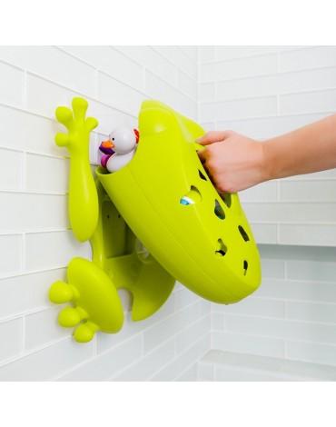 Frog Pod Organizador de juguetes