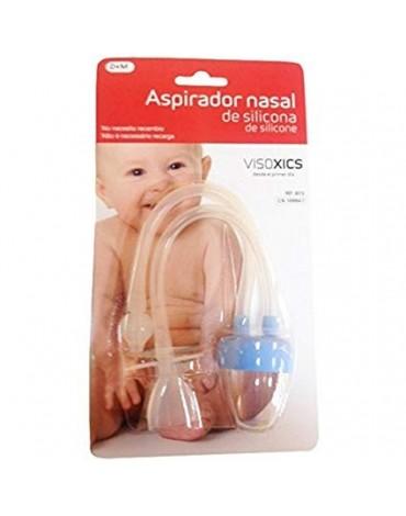 Aspirador Nasal Visoxics