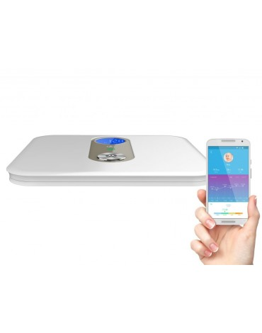 Báscula Smart Nursery de Motorola