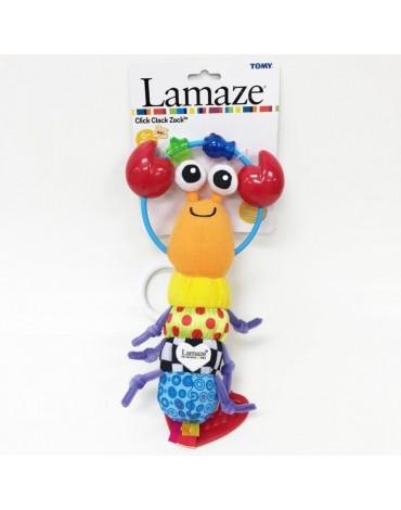 Leo la Langosta de Lamaze