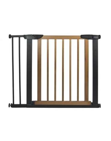 Barrera con puerta Plastimyr