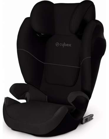 Solution M Fix Pure Black de Cybex