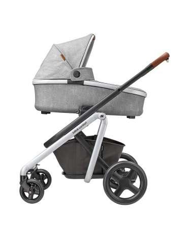 Trío Lila Nomad Grey de Bébé Confort