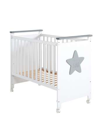 Cuna Baby Star de Micuna