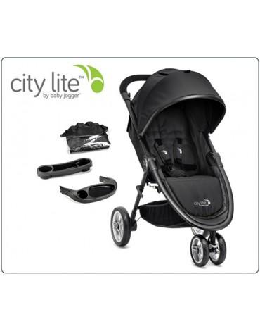 Pack Accerorios City Lite de Baby Jogger