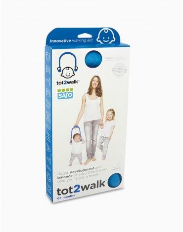 Tot2walk de Saro