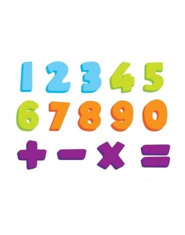 Números para Baño de Ëscabbo