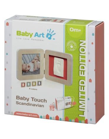 Baby Art Baby Touch Scandinavian.