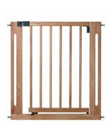 Barrera Close Wood de Safety