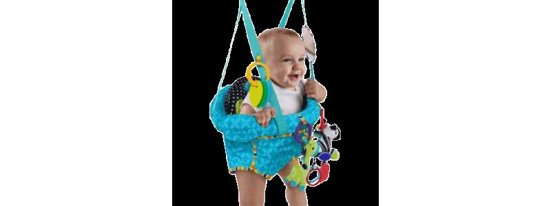 Saltadores para bebe