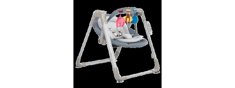 Columpios de bebe