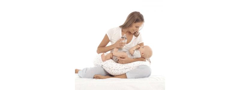 Cojines de Lactancia - Bebiños tienda online