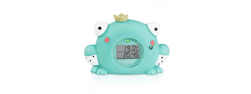Termómetros para bebés - Bebiños tienda online